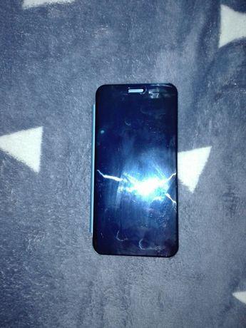 Pokrowiec etui Samsung A50 Nowy