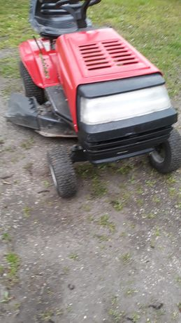 Grill,atrapa przód do traktorka kosiarki MTD