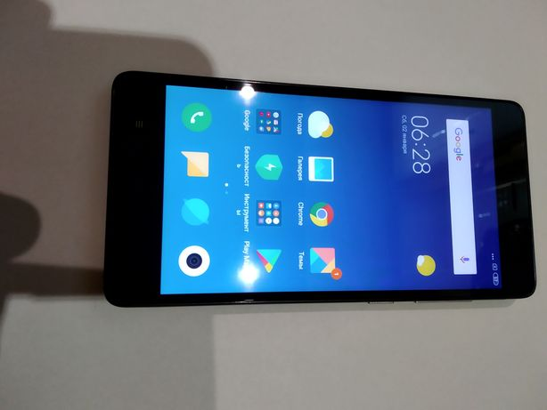 Телефон Xiaomi redmi 3s 3/32 GB