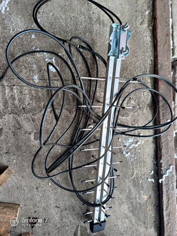 Antena GSM Dipol LTE