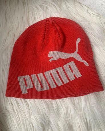 Шапка от изветсного бренда puma