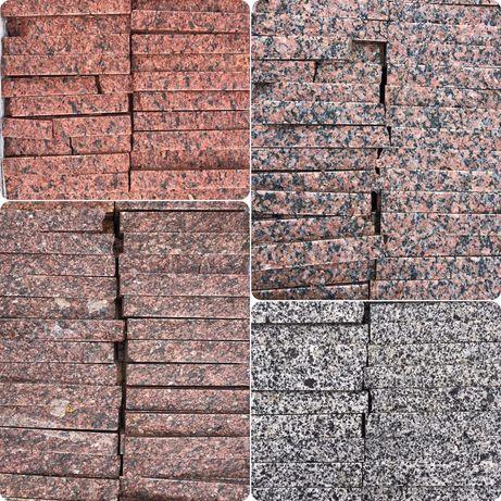 Граніт,гранит природный камень,природній камінь соломка,лапша,плитка