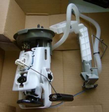 Rover 75/MG ZT - Bomba Gasóleo & Gasolina+ Injectores+ Depósito