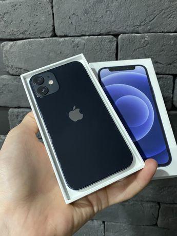 Apple iPhone 12 Mini 128 gb black ИДЕАЛ! ГАРАНТИЯ от МАГАЗИНА!