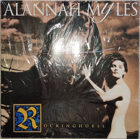"Alannah Myles ""Rockinghorse"" Germany"