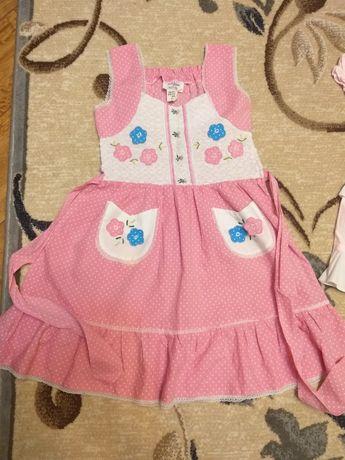 Продаю новое платье для девочки,фабричный Китай