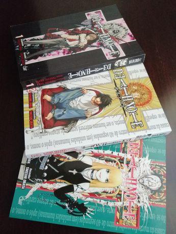 Livros Manga - Vários