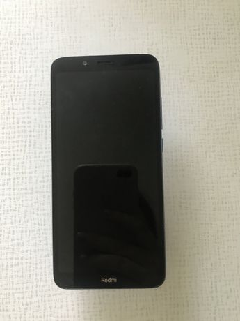 Синий Xiaomi Redmi 7A