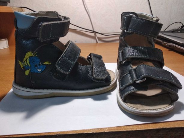 Детская обувь, ортопедическая