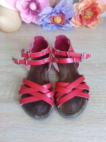 Босоножки сандалии для девочки 29р.