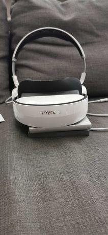 Gogle ROYOLE MOON kino VR 3D projektor 800 cali