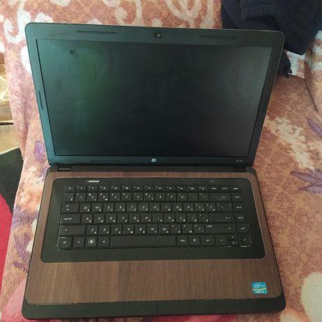 Ноутбук hp 630 4 ядра