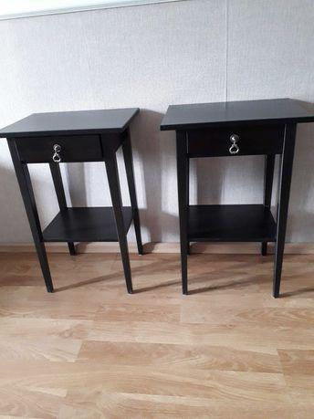 Sprzedam stoliki nocne IKEA