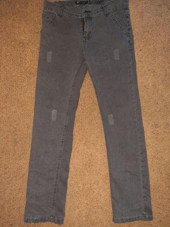 Брюки, джинсы на школьника