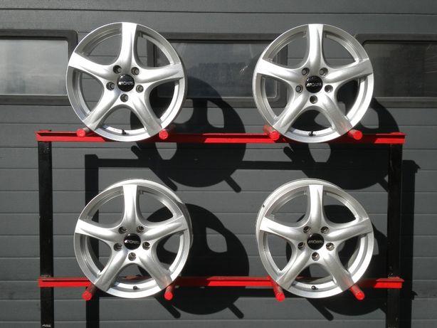 ! Felgi alu 16 5x112 Audi A3 A4 A6 Vw Passat Golf Seat Leon Octavia