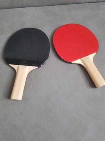 2 paletki do ping ponga Artengo