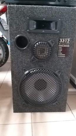 Amplituner Sony STR D565 + 6 głośników