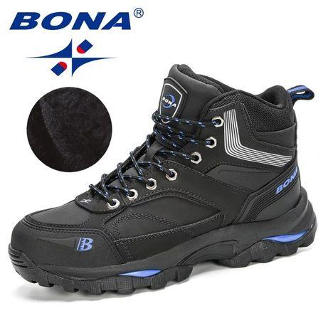 Зимові черевики BONA