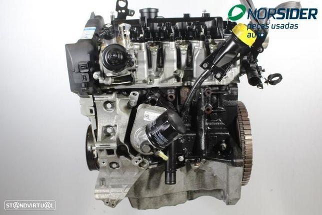 Motor Renault Kangoo II Fase II|13-21