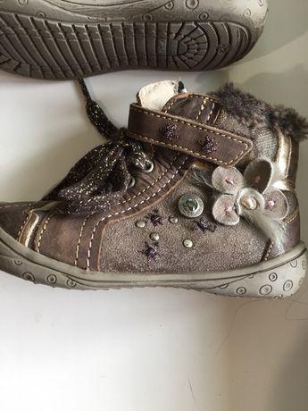 Черевики дітячі для дівчинки весна осінь. Ботинки.