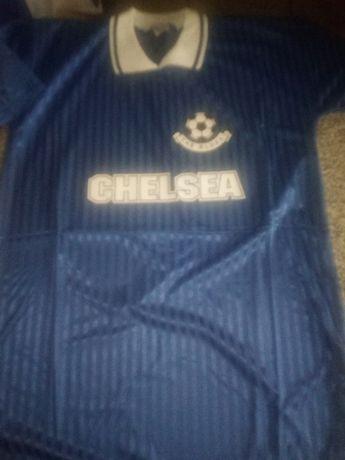 Camisolas futebol vintage Chelsea- XL