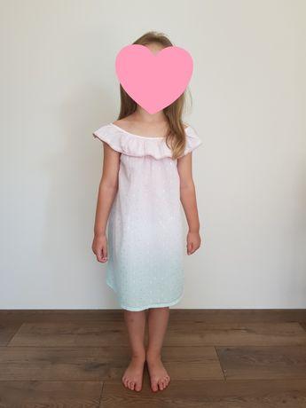 Сукня плаття літнє пляжне 5-6 років Angels