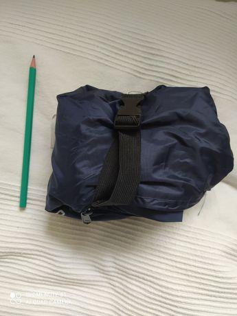 Spodnie ortalionowe przeciwdeszczowe trekkingowe cmp 164 s