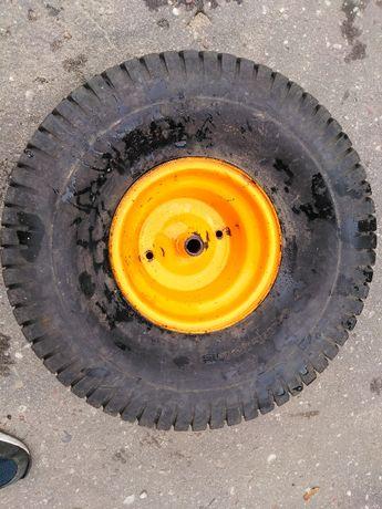 Opony do traktorka/kosiarki