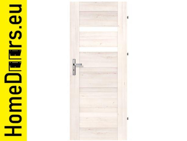 HIT! OdRĘKI! Drzwi ramowe łazienkowe wc IMPERIOLINE ADAGIO 60/70/80/90