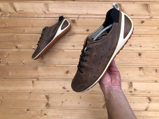 45р Оригинальные кроссовки Ecco Biom / Nike Salomon Geox Lowa