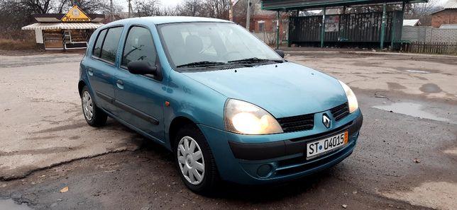 Продам Renault Clio