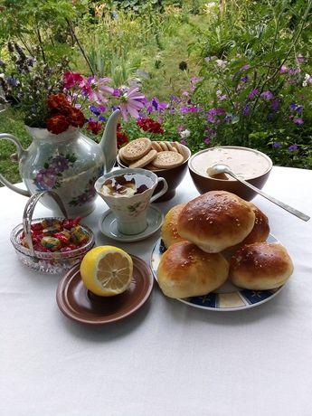 Иван-чай с мятой и мелиссой