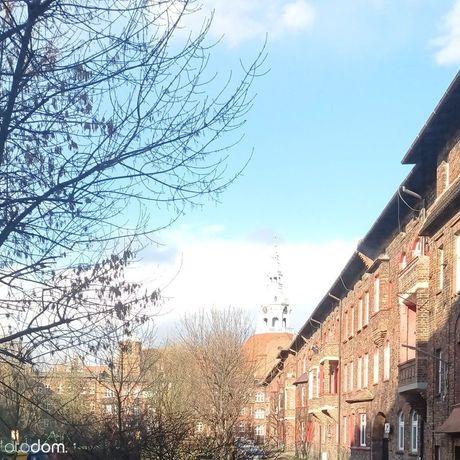 Mieszkanie Nikiszowiec