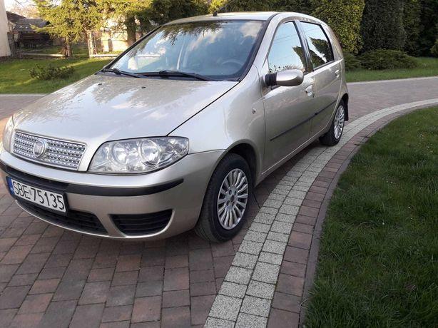 Fiat Punto 1.2 Benz + LPG