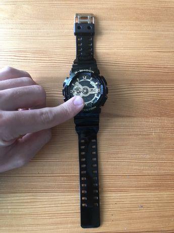Zegarek Casio G-SHOCK GA-110GB-1AER