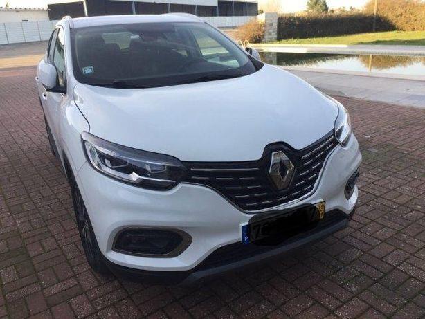 Renault Kadjar Usado