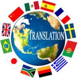 Переклади (німецька, англійська, латинська мова та мед.термінологія)