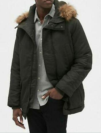 Куртка, парка мужская Gap XL Новая!