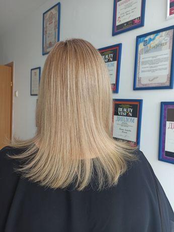 Дипломированный парикмахер- универсал, ищу моделей