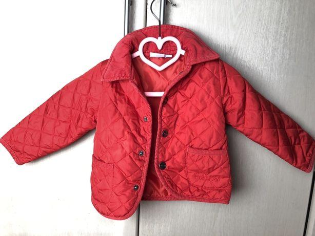 Демисезонная куртка Futurino(унисекс)