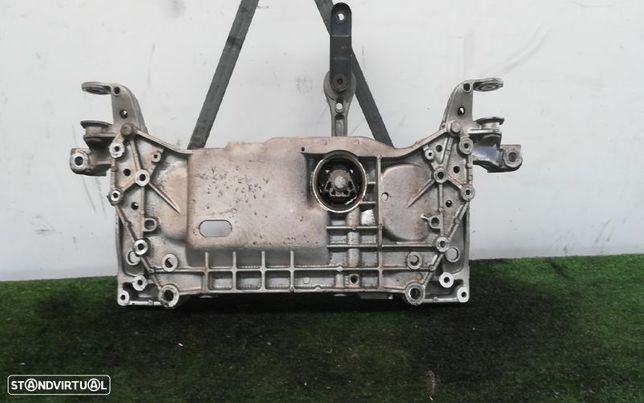 Charriot Frontal Seat Leon (1P1)
