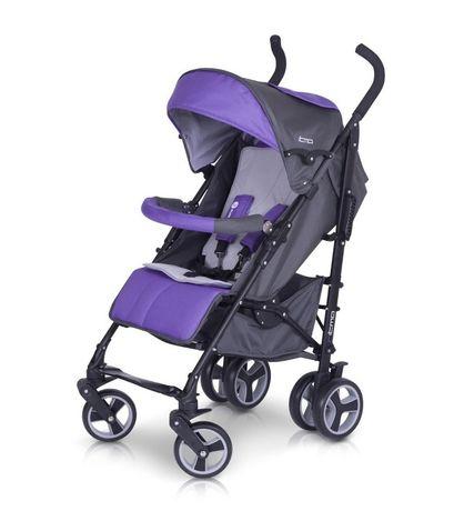 Детская прогулочная Коляска-трость RITMO Ultra Violet - Euro-Cart Поль