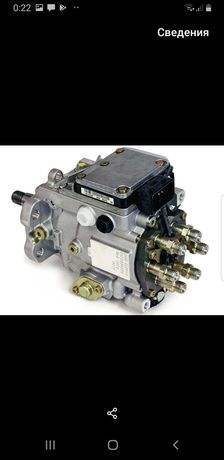 Bosch vp44 тнвд бош вп44 Nissan almera yd22ddt Tino xtrail разборка