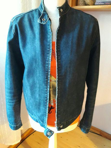 Benetton jeans kurtka M