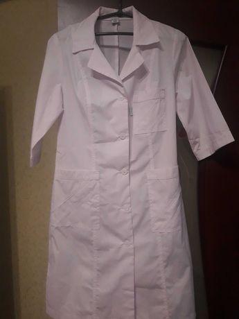 Медицинский халат размер 46