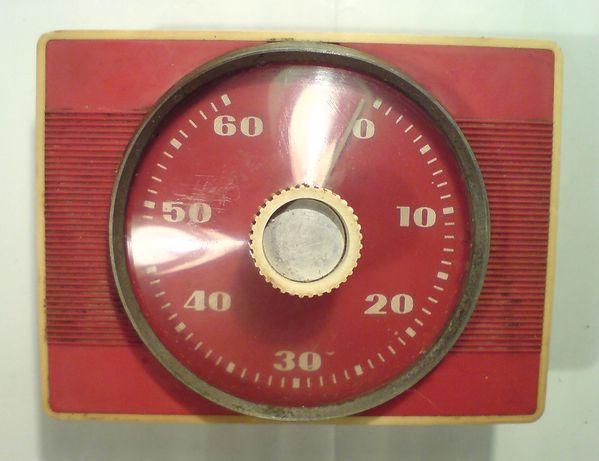 Часы будильник кухонные. Обратный отсчет