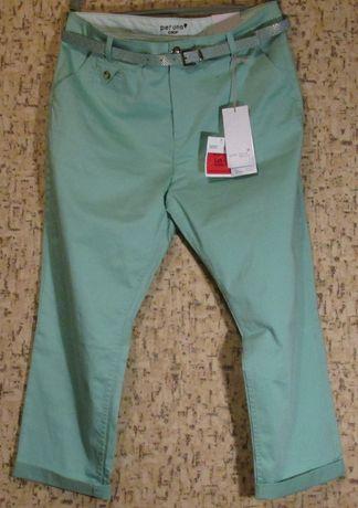 Продам шикарные штаны брюки PerUna, размер 16 НОВЫЕ Оригинал