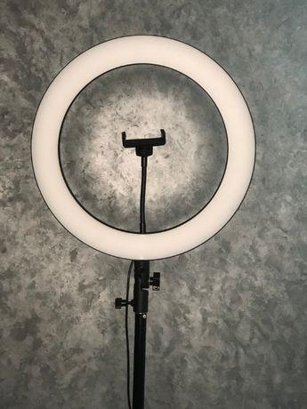 Кольцевой свет Кольцевая лампа Селфи Лампа LED Кольцевое освещение Led