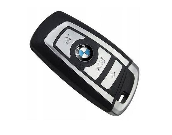 BMW F01 F10 F11 Kluczyk Pilot (315 MHz CAS4 USA)