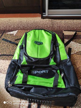 Рюкзак новый,